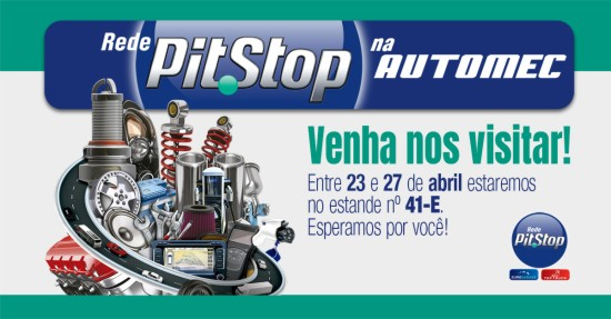 Rede PitStop